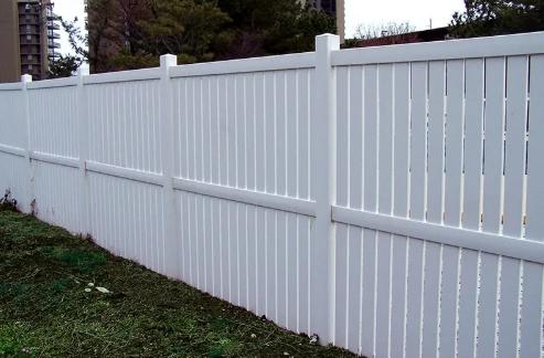 Outdoor Essentials 6x6 Shadowbox Semi Private Fence Outdoor Essentials Fence Design Private Fence Ideas